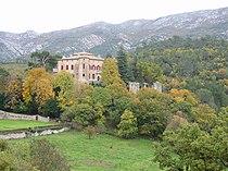 Chateau Vauvenargues.JPG
