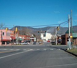 Downtown Chatsworth
