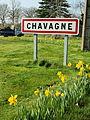 Chavagne-FR-35-panneau d'agglomération-2.jpg