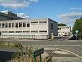 Chelmsley Wood Police Station - geograph.org.uk - 234869.jpg