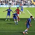 Chelsea 6 Arsenal 0 (13470731443).jpg