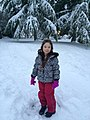Cherish's daughter Ayla (31487437921).jpg