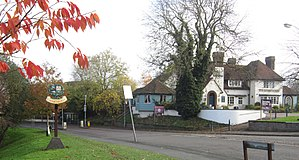 Cherry Hinton - Image: Cherry Hinton