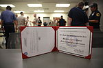 Cherry Point Fire, Emergency Services earns excellence award 141015-M-SR938-071.jpg