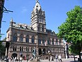 Chester Town Hall - geograph.org.uk - 802547.jpg