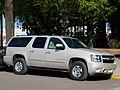 Chevrolet Suburban LT 2008 (15047911025).jpg