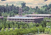 Chevron Corporation - Wikipedia