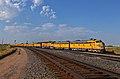 Cheyenne Frontier Days Train - Speer, Wyoming (14750324202).jpg