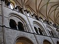 Chichester Cathedral, triforium and clerestory - geograph.org.uk - 816499.jpg