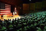 Chief Master Sgt. of the Air Force visit USASMA DSC 0051 (36866392113).jpg