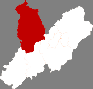 Jianping County County in Liaoning, Peoples Republic of China