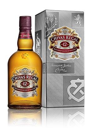 Chivas Regal - Image: Chivas image for wikipedia