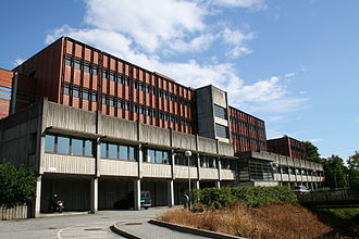 Chr. Michelsen Institute - Chr. Michelsen Institute in Bergen