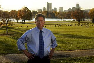 Chris Romer American politician