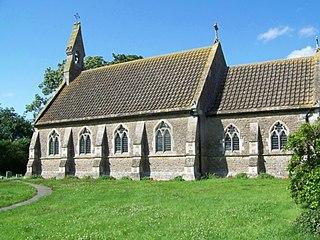 Bulkington, Wiltshire village and civil parish in Wiltshire, United Kingdom