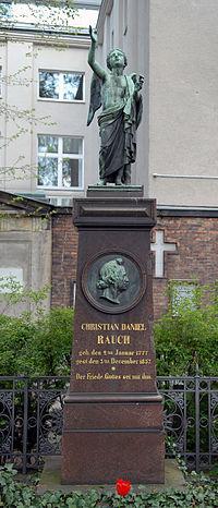 Christian Daniel Rauch grave (aka).jpg