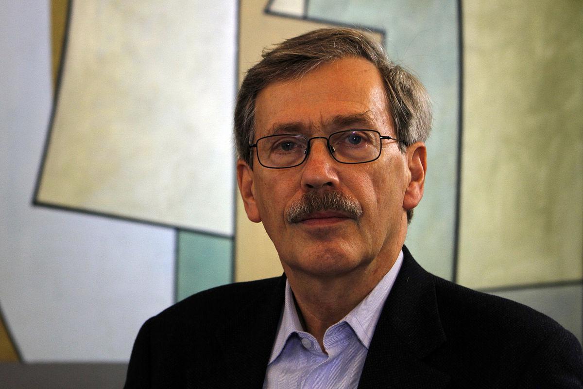 Christian Grönroos - Wikipedia Christian