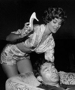 Christiane Martel and Ugo Tognazzi 1959.jpg