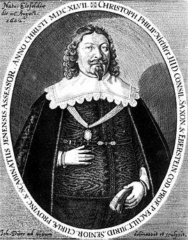 Christoph Philipp Richter