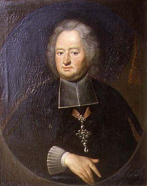 Christoph Franz von Hutten - Christoph Franz von Hutten