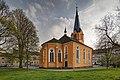 Church Saint Marys Hainholz Hanover Germany.jpg