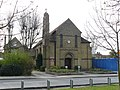 Church of St.Peter and St.Paul, Mitcham - geograph.org.uk - 1220031.jpg
