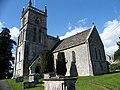 Church of St John the Baptist, Coln St Aldwyns - geograph.org.uk - 1260528.jpg