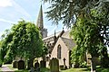 Church of St Michael and All Angels 201307 092.JPG