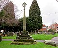Churchyard Cross, Albrighton.jpg