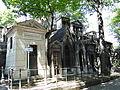 Cimetière de Montmartre - En flânant ... -2.JPG