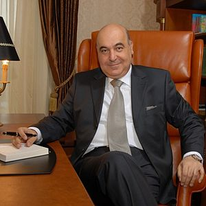 Chingiz Abdullayev - Chingiz Abdullayev