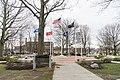 Circle of Remembrance at Waltham Common, Massachusetts.jpg