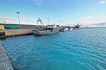 Circolo Nautico NIC Porto di Catania Sicilia Italy Italia - Creative Commons by gnuckx (5386242445).jpg