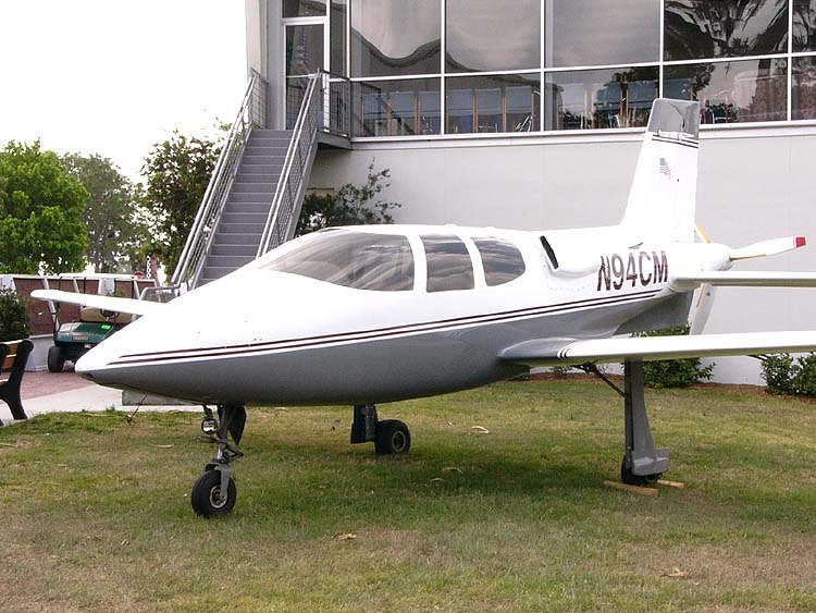 CirrusVK-30N94CM01