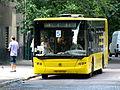 CityLAZ-12 in Lviv, Ukraine - 001.jpg