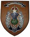 City of Glasgow Police Scotland large plaque (7846938732).jpg