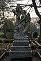 City of London Cemetery William Watkin McLean Elizabeth Hannah McLean grave monument 1.jpg