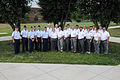 Civil Air Patrol members participate in training at the I.G. Brown Training and Education Center, Tennessee.jpg