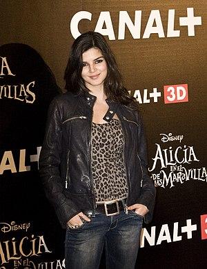 Clara Lago - Clara Lago in 2010.
