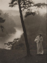 Clarence Hudson White - Morning - Google Art Project.jpg