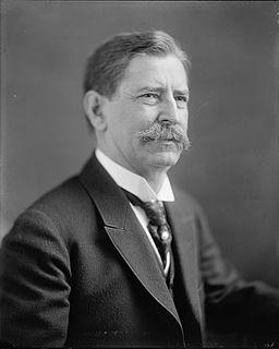 Claude A. Swanson American politician