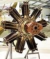 Clerget Rotary Engine (22269928672).jpg