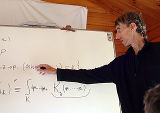 Clifford Taubes American mathematician