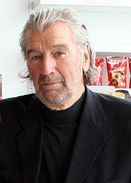 Clive Russell, 2014