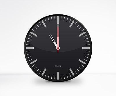 Clock - Dark 11.00am Graphics by Trisorn Triboon.jpg