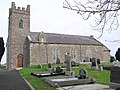 Clogherny Church of Ireland - geograph.org.uk - 75623.jpg
