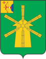 Coat of Arms of Kotelnich rayon (Kirov oblast).png