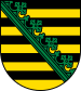Coat of arms of Saxony.svg