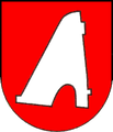 Coat of arms of Svidník.png