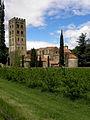 Codalet (66) Abbaye Saint-Michel de Cuxa 05.JPG